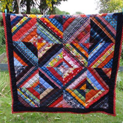 Rejig Quilts