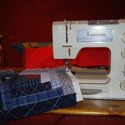 Rejig Sewing Sessions