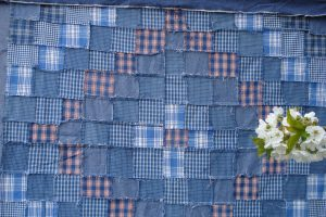 Rejig Quilts &  Memory Cloths