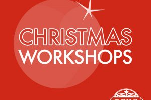 Rejig Christmas Workshops