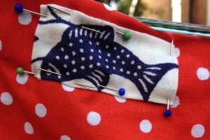 Luckyfish Baby quilts
