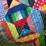 Scrappy Patchwork Blocks