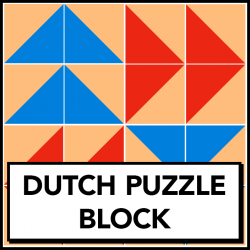 March dutch puzzle