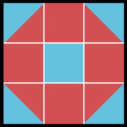 complete block