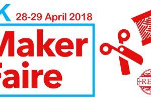 Maker Faire, Newcastle