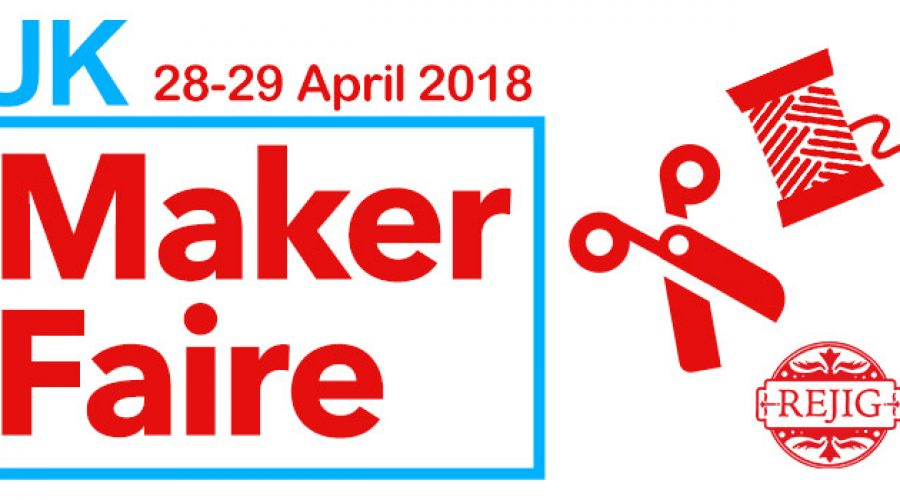 Maker Faire, Newcastle