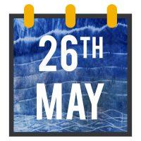 batik calendar 26 may